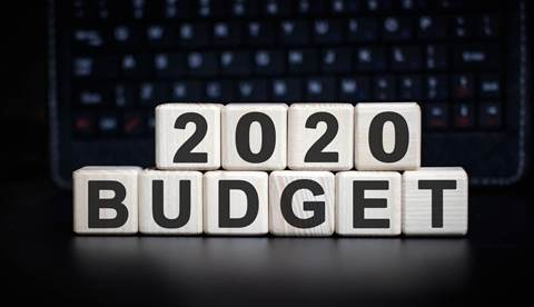 All the tech in the 2020 federal budget