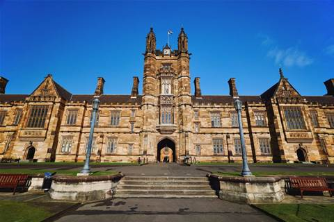 University of Sydney migrates student management to cloud