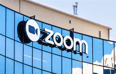 Zoom CEO Eric Yuan talks working with the IT channel