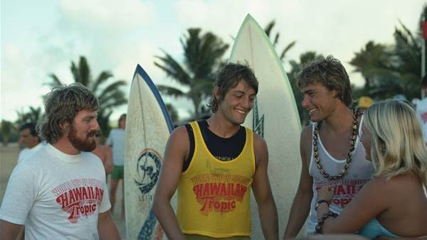 Death and Taxes: Surf Mags and Cult Figures Crash