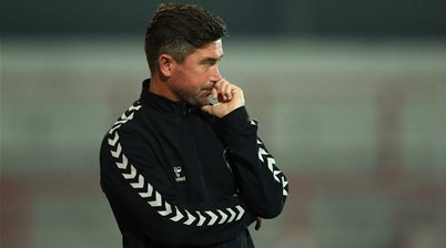 Kewell's club sinks to the bottom