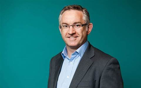 NBN Co parts ways with channel chief