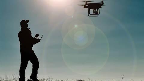 QUT develops drone collision avoidance system