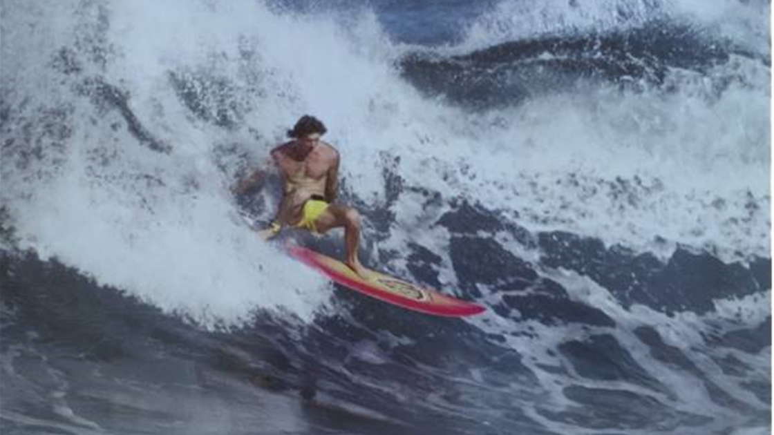 Boards that won Titles: The MR 'Free Ride' Twinny
