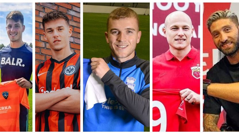Every Socceroos & Aussie Abroad Transfer 2020/21: Analysis & Free Agents