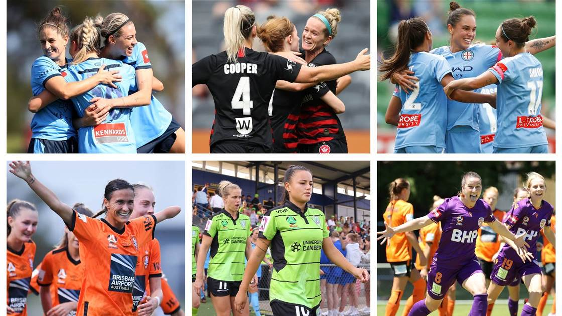 Every W-League 2020/21 squad: Analysis, exits & transfers