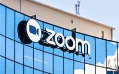 Zoom, BlackBerry partner for secure video conferencing
