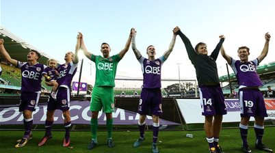 Official: Perth sign A-League striker and midfielder