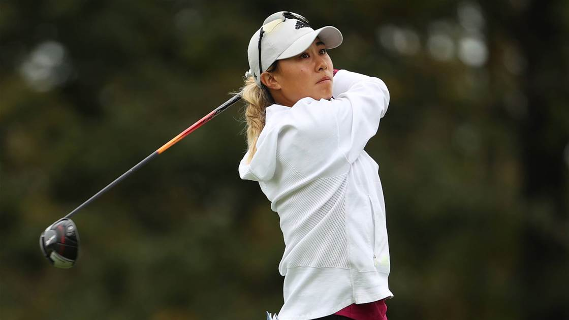The Preview: LPGA Drive On Championship