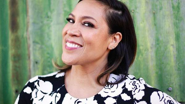 10 Life Lessons From Multi-Aria-Winning, Singer Kate Ceberano
