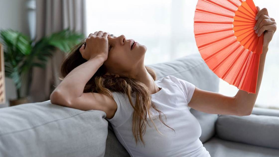 8 Highly Effective Ways To Ease Menopause
