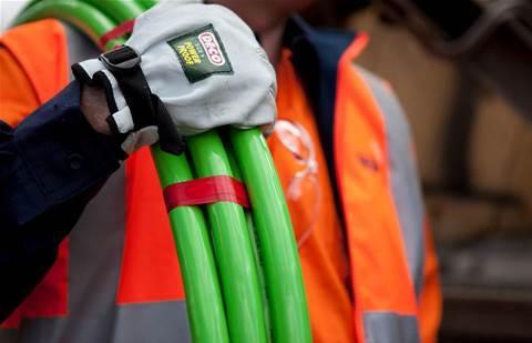 Uniti Wireless splits retail broadband and fibre network business