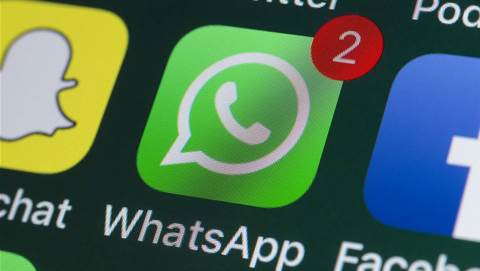 WhatsApp to offer in-app purchases, cloud hosting services