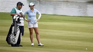 Winner's Bag: Ally McDonald – LPGA Drive On Championship