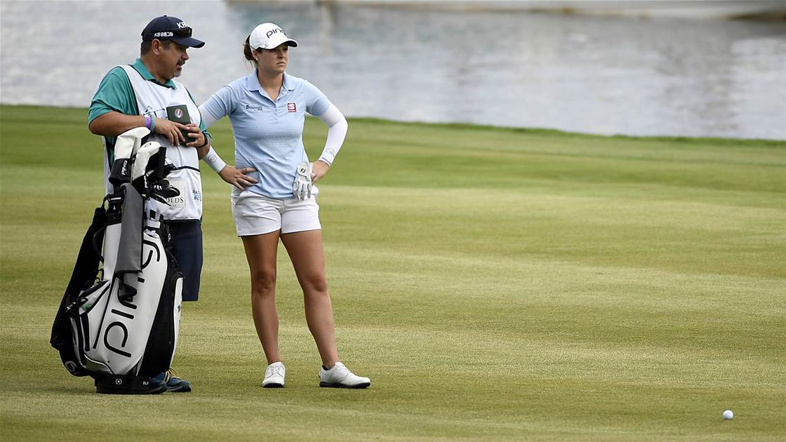 Winner's Bag: Ally McDonald – LPGA Drive On Championship