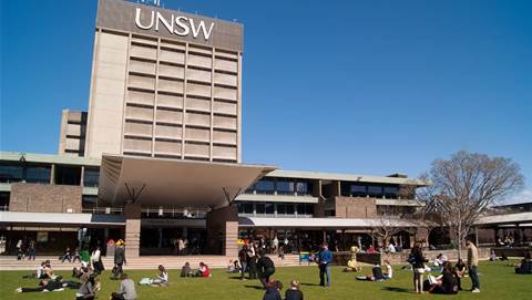 UNSW moves welcome program for international students online
