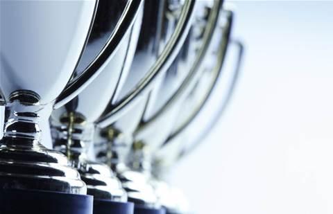 Data#3, Outcomex score global Cisco partner awards