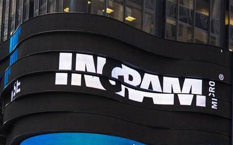Ingram Micro: Partners who used financing seeing 'outstanding' growth
