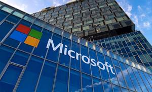 Microsoft breached in suspected Russian hack using SolarWinds