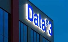 Data#3 scores Dell cloud platform cert