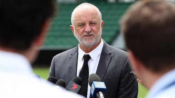 'Now is a whole new fresh start' - Olyroos must capitalise on chances