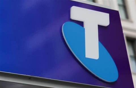 Telstra to restructure into three entities