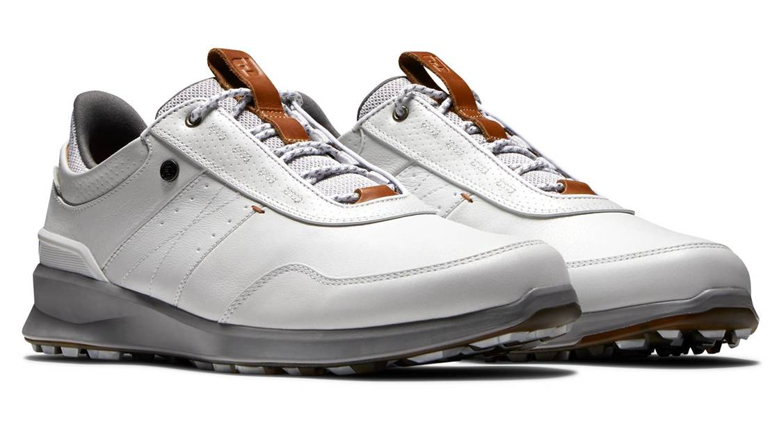 New FootJoy Stratos designed for out of this world comfort