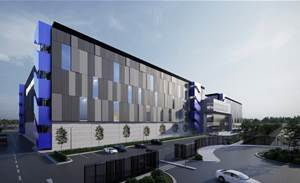 Digital Realty to build 250MW data centre campus in Western Sydney