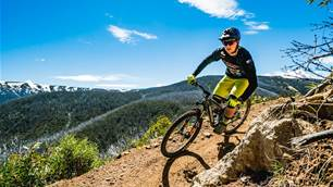 Bike Warrior Enduro comes to the High Country