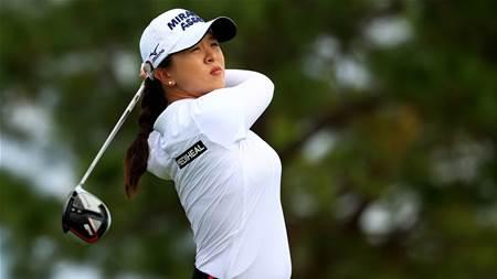 Winner's Bag: Sei Young Kim – Pelican Women's Championship