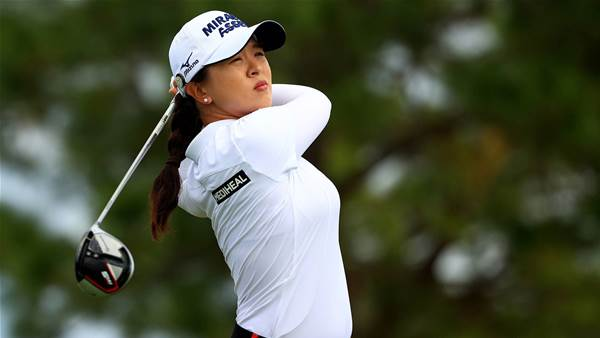 Winner's Bag: Sei Young Kim – Pelican Women's Championship