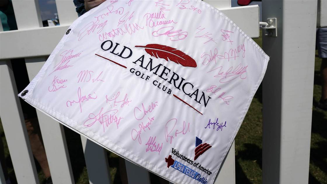 The Preview: Volunteers of America Classic