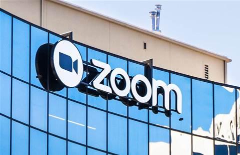 Zoom picks AWS as preferred cloud provider