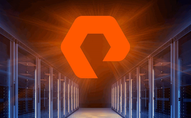 Pure Storage enhances as-a-service offering with new catalog, tiering, Cisco capabilities