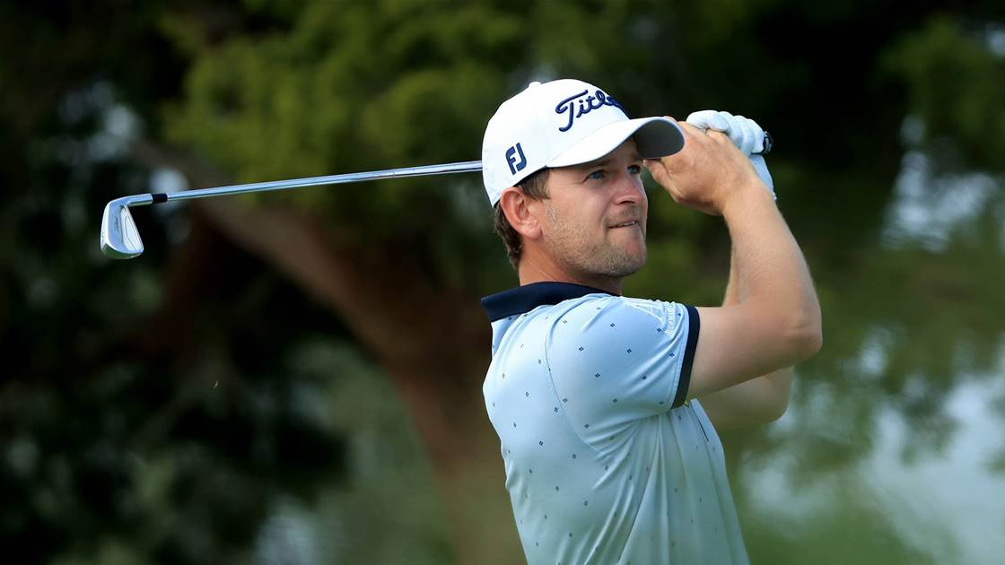 The Preview: Golf in Dubai Championship presented by DP World