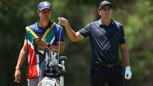 Winner's Bag: Christiaan Bezuidenhout – South African Open