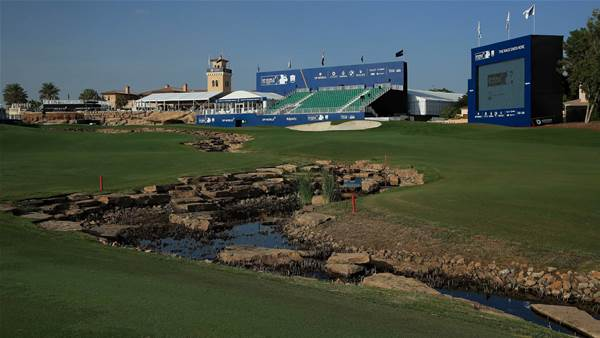 The Preview: DP World Tour Championship