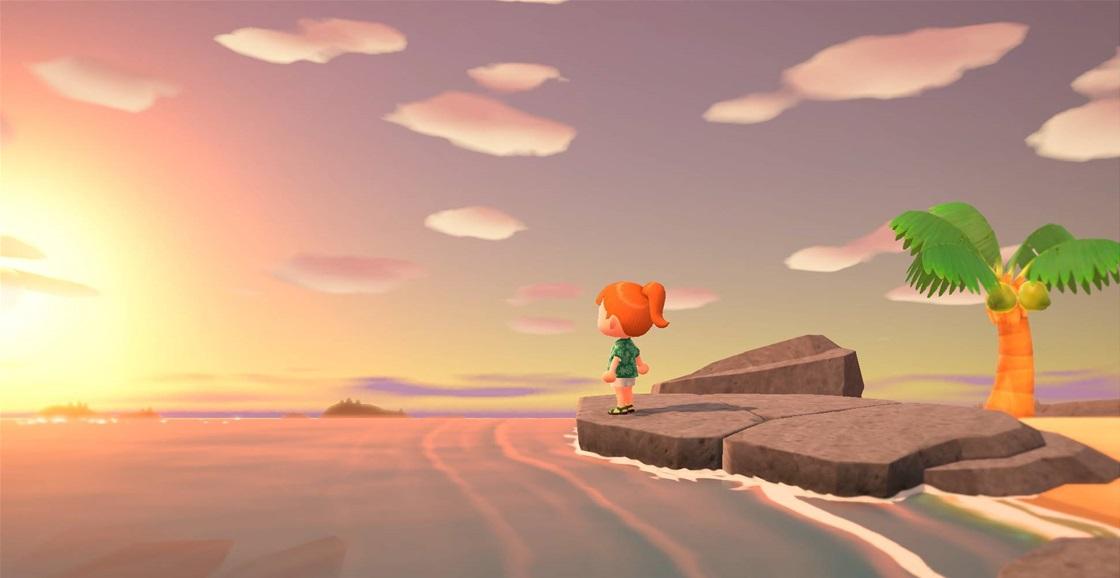 Free Animal Crossing Designs