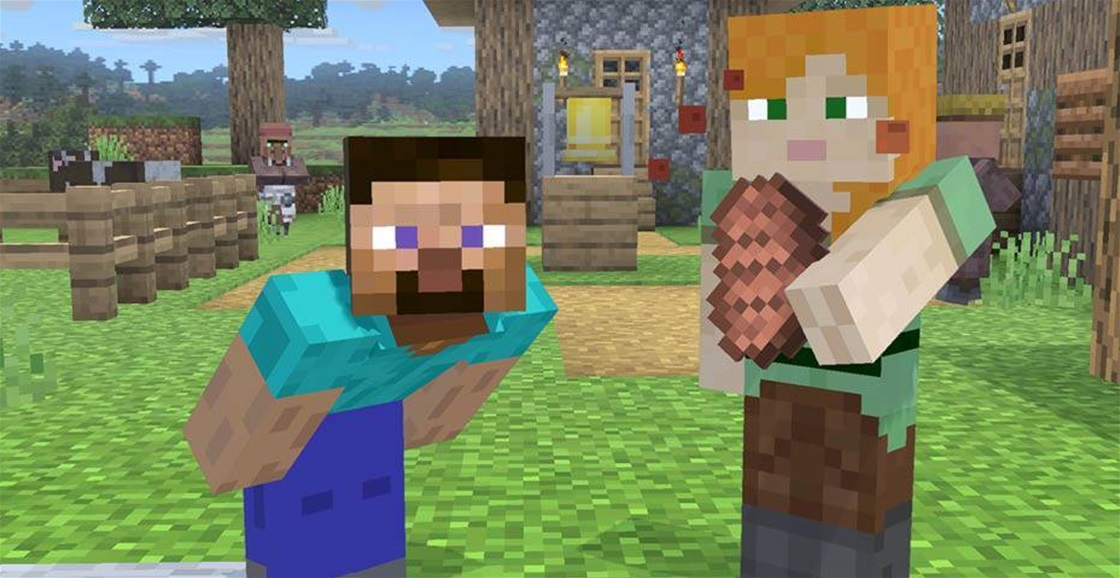 More Minecraft Unearthed