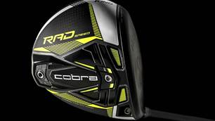 COBRA introduces new RADSPEED family
