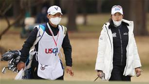 Winner's Bag: A Lim Kim – US Women's Open