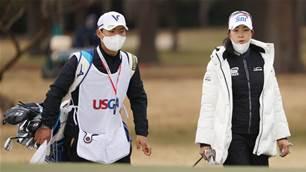 Winner's Bag: A Lim Kim – US Women's Open