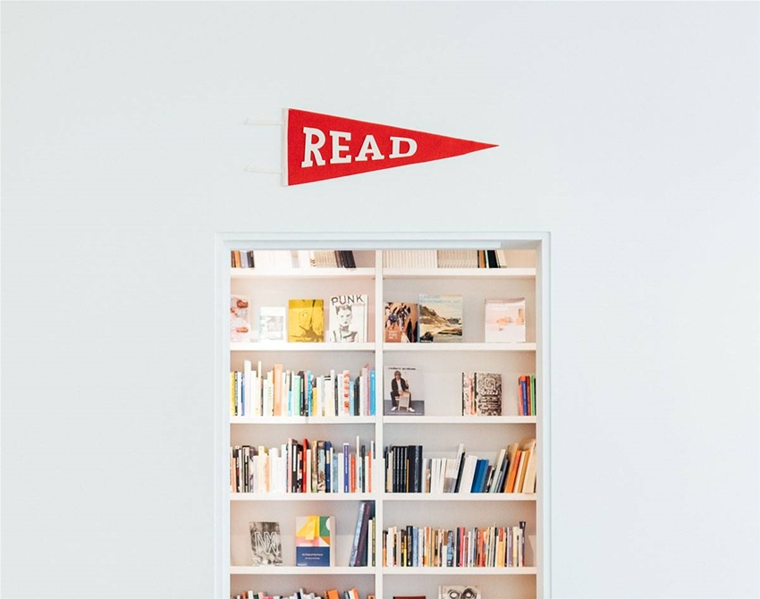 business books that don't suck