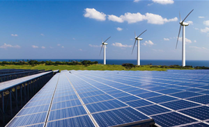 Tripartite partnership to develop integrated green energy solutions for data centres in Singapore
