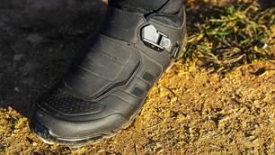 TESTED: Shimano ME7 Trail shoe