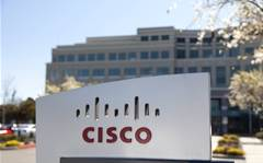 Cisco hacked through SolarWinds