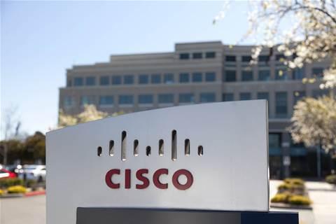 Cisco hacked through SolarWinds as tech casualties mount