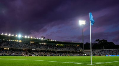 Outbreak puts GF re-match on hold