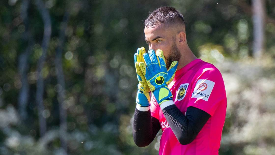 'Now it's up to them...' - New young keepers are exciting Birighitti