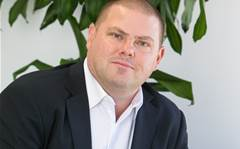 MOQ Group names new CEO